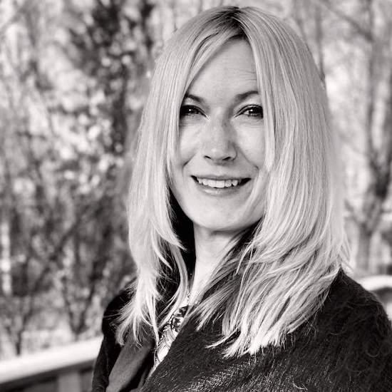 Kate Patton, BlackWolf Consultants